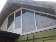 окна со шпросами Волосское -4