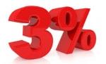 Закажи окна онлайн - получи скиду 3%