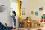 Пластиковые окна для детской комнаты в Харькове