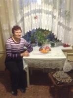Матвиенко Ольга Николаевна