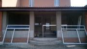 Остекление фасада коттедж Новоалександровка - 2