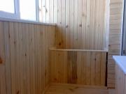 балкон обшивают деревянной вагонкой-8_thumb