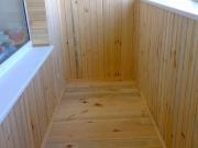 балкон обшивают деревянной вагонкой-9_thumb