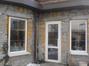 окна со шпросами Волосское -1