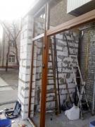 остекление входа в магазин окнами wds - 4