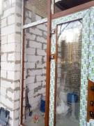остекление входа в магазин окнами wds - 6