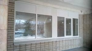Как правильно выбрать пластиковые окна в Харькове
