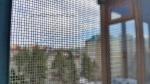 Разновидности москитных сеток на пластиковые окна