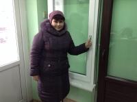 Афанасенко Людмила