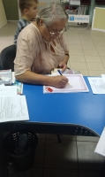 Джос Нина Георгиевна