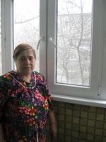 Лившиц Мария Никифоровна